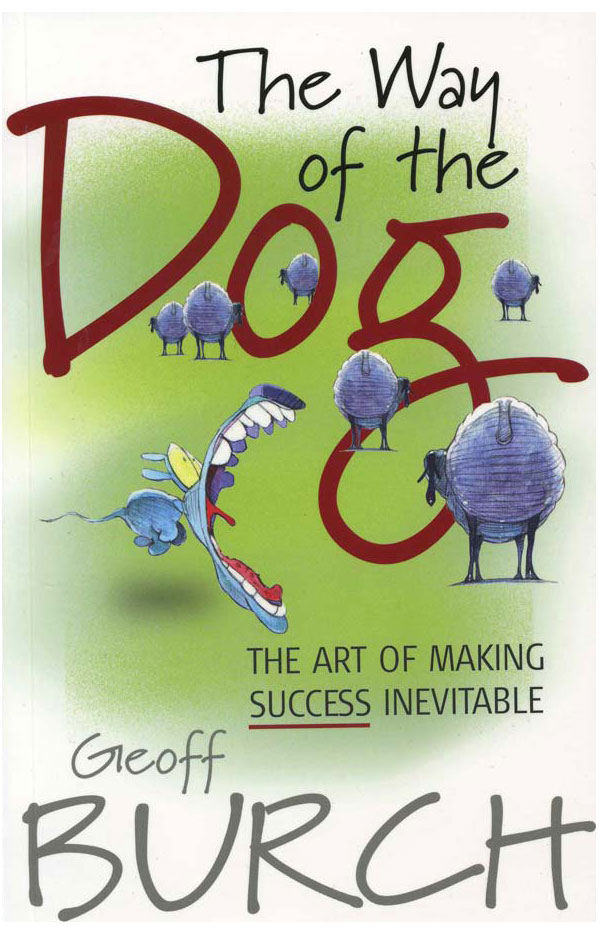 The Way Of The Dog book cover