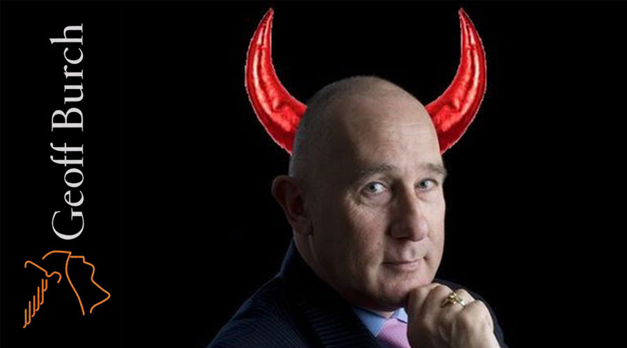 sales guru demon